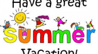 Last day of school for students is Thursday, June 29, 2017 Grade 7 Grad Ceremony is taking place in the gym Dismissal is @ 10:30am First day of school for […]