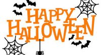 Wishing all our students a safe and happy Halloween!