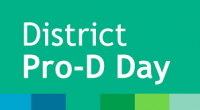 REMINDER:  Friday, February 28, 2020 is a Pro-D Day and school will be closed.