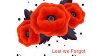 Due to Covid protocals, we will not be circulating a donation tin for poppy donatiions this year. Instead we would like to encourage youto support our veterans throughan online donation […]