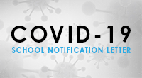 We have shared a letter from the Fraser Health Authority with staff and families of all students. The letter alerts them that someone with COVID-19 was at our school and […]